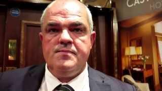 Pat Duffy: Football Association Of Ireland
