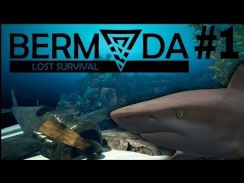 Bermuda:Lost Survival - Part 1