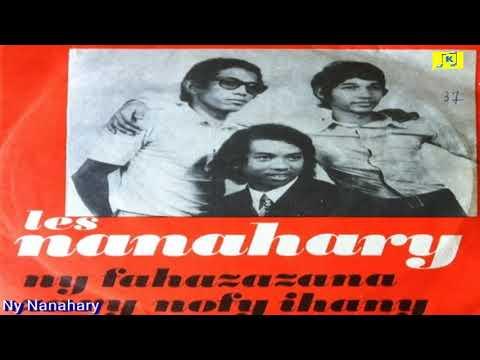 Ny Nanahary Jodasy version mompera