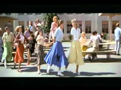 100 Greatest Musicals  #1  Grease