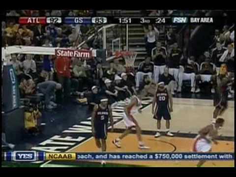 NBA 2007/2008 DUNK MIX