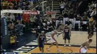 NBA 2007/2008 DUNK MIX