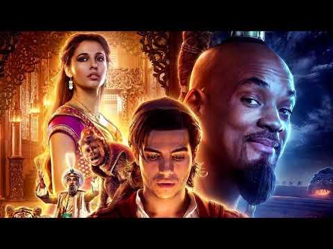 Aladdin 2019 - Speechless (2) || EU Portuguese SoundTrack (S&T ON CC)