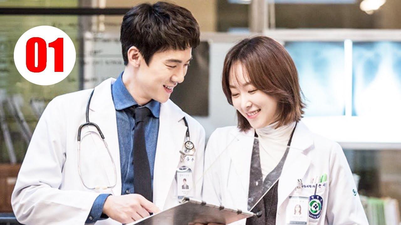 Nữ Bác Sĩ Xinh Đẹp - Tập 1 | Phim Tình Cảm Trung Quốc Mới Hay Nhất 2020