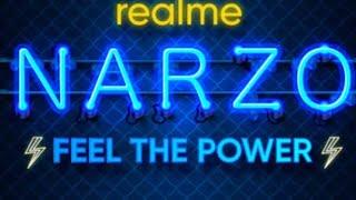 Realme Narzo series | narzo 10/10A | narzo | price|  specifications | budget phones