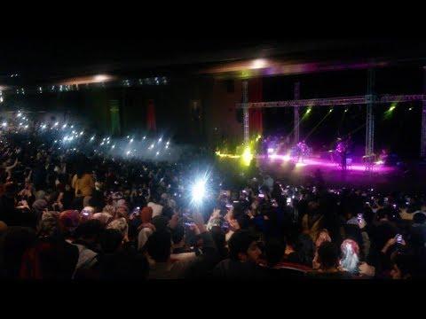 Resul Dindar - Nayinom Canlı Konser 2018 (Muş Alparslan Üniversitesi)