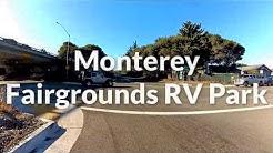 Monterey Fairgroungs RV Park