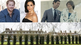 What's really going on behind the royals' £20,000 hedge