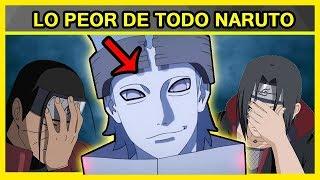 Naruto: Por qué los OTSUTSUKI son lo PEOR que le ha pasado a BORUTO y NARUTO