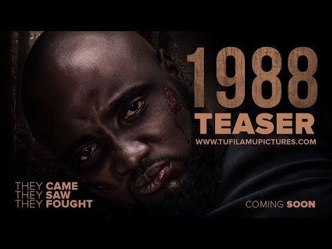 1988 film, Teaser by Tufilamu Pictures