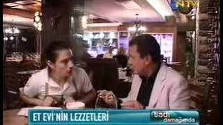 NUSR-ET lokantası - Etiler /vedat milör,,, once upon a time,…