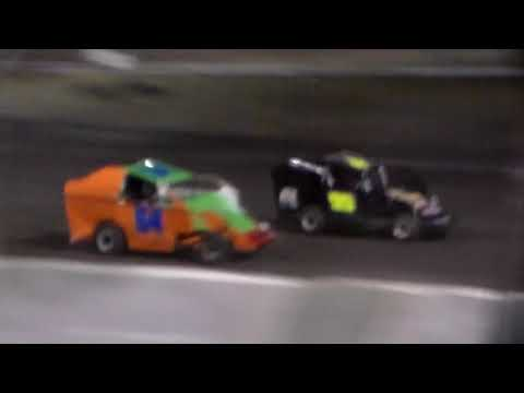 Micro Mod Amain @ Benton County Speedway 04/12/18