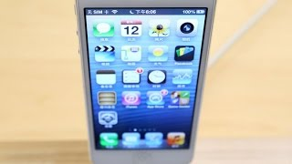 Will Apple's Larger iPhone Kill iPad Sales?