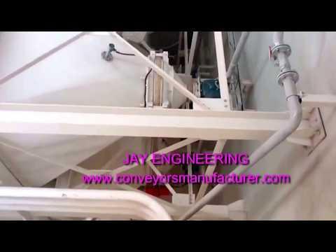 Material Handling Equipment Exporter
