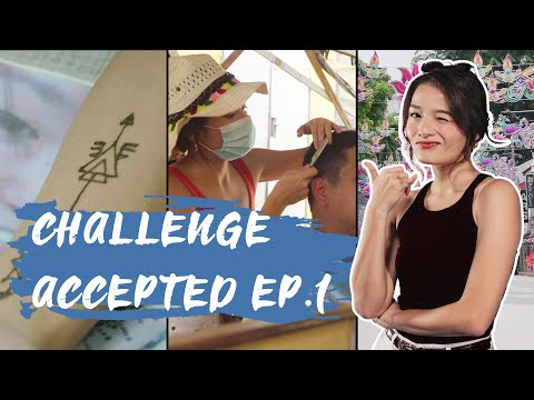 *NEW SERIES* Exploring Little India's Gems - Challenge Accepted EP01