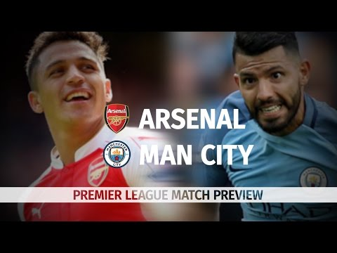 arsenal vs manchester city pre match review