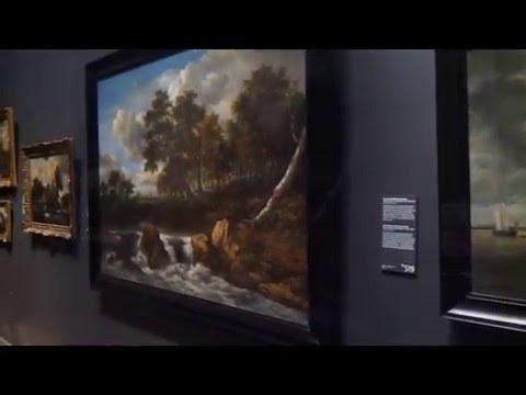 Rijksmuseum a Tourist Guide Holland Tour