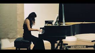 Erika Dohi: free improvisation