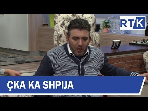 Çka Ka Shpija - Episodi 10 - Sezoni III- të 12.12.2016
