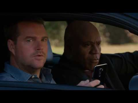 """NCIS: Los Angeles 10x20 Sneak Peek 1 """"Choke Point"""" from YouTube · Duration:  1 minutes 6 seconds"""
