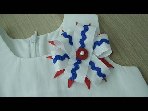 Make a Pretty Nautical Brooch – DIY Style – Guidecentral