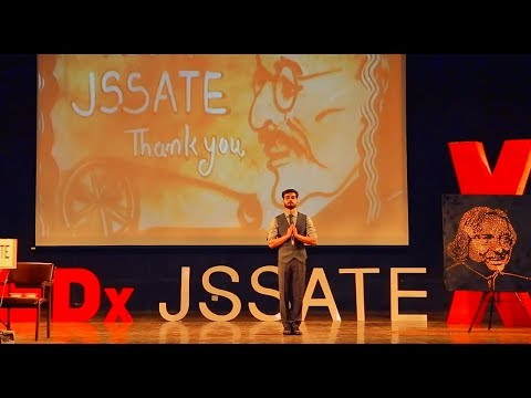 """If anything will take me to the top of this world, then it is my art"" 