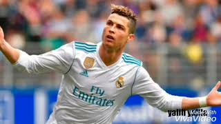 Ronaldo (cr7) yalili song