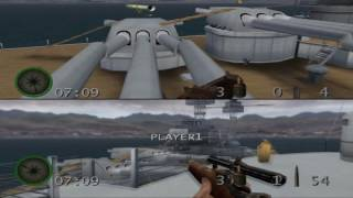 WELL GOOD WITH THE WELROD | Medal of Honor Rising Sun Multiplayer Battleships