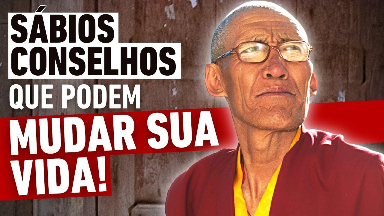 Os Sábios Conselhos de um Monge que Podem Mudar Sua Vida