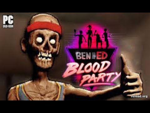 Где скачать Ben And Ed - Blood Party