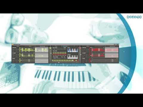 MIXMUX Live Session #2 – Epic Strings