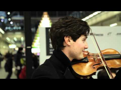 The Station Sessions - Charlie Siem : Session 4 - Season 3