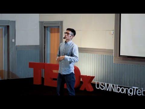 Slasher. | Jason Shyang | TEDxUSMNibongTebal