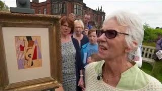 Antiques Roadshow UK S39E05 Arley Hall 1