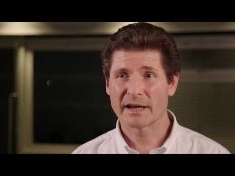 Brian McGuinness, CEO - Crescendo Biologics