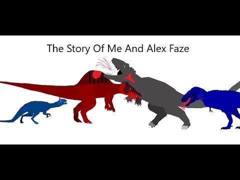The Story of Me and Alex Faze