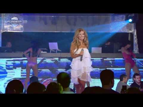 ANDREA (SAHARA) - ISKAM TEB (Dali Dalile) live produced by COSTI