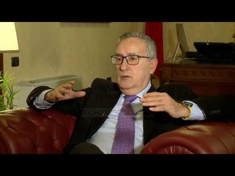 Pse u shtua hashashi? Flet kreu i Antimafias - Top Channel Albania - News - Lajme