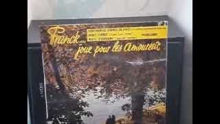 """Franck Pourcel et son Grand Orchestre  """"Nuits d"""