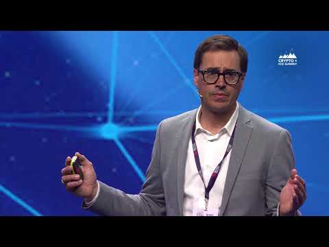 Crypto Summit 2018   Andreas Glarner (MME): Update on Swiss regulatory approach to ICOs