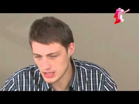 Александр Задойнов о себе, о женщинах и об оливье