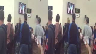 Аквапарк  в городе Уфа Стерео(Аквапарк в городе Уфа Стерео съемка 3D видео без очков 3D фильм без очков., 2015-11-15T10:47:27.000Z)