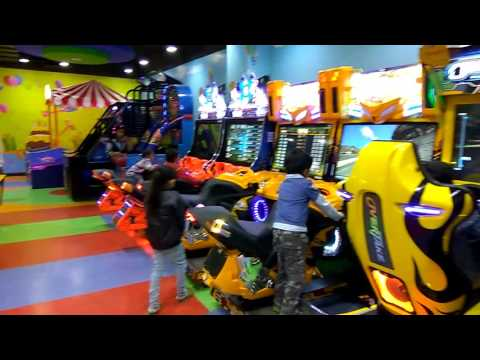 Funcity Come Play Youtube