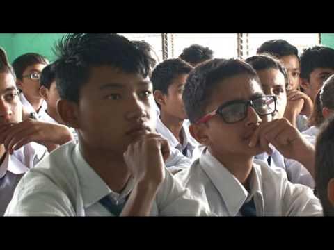 तरुण माध्यमिक विद्यालय बालाजु/Tarun Secondary School Balaju Kathmandu Nepal-TCMD