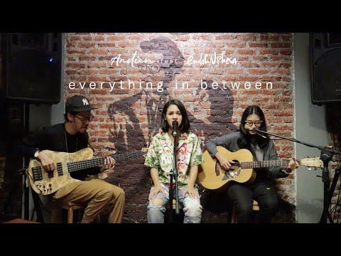 ANDIEN Feat. ENDAH N RHESA - EVERYTHING IN BETWEEN [LIVE ACOUSTIC PERFORMANCE]