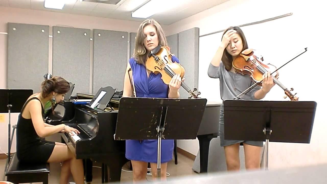 inception medley  piano  viola   u0026 violin  all of the