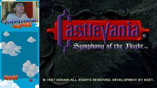 Castlevania: Symphony of the Night Part 2