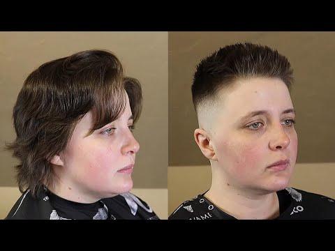 *TRANSFORMATION* Textured Crop / Skin Fade Simple To Follow Haircut Tutorial (HD)