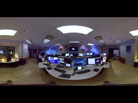 Virtual Tour of the Hubble Control Center: Mission ...