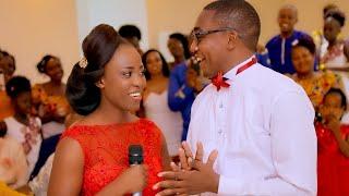 BEST SDA WEDDING SONG - MERCY & EDWIN